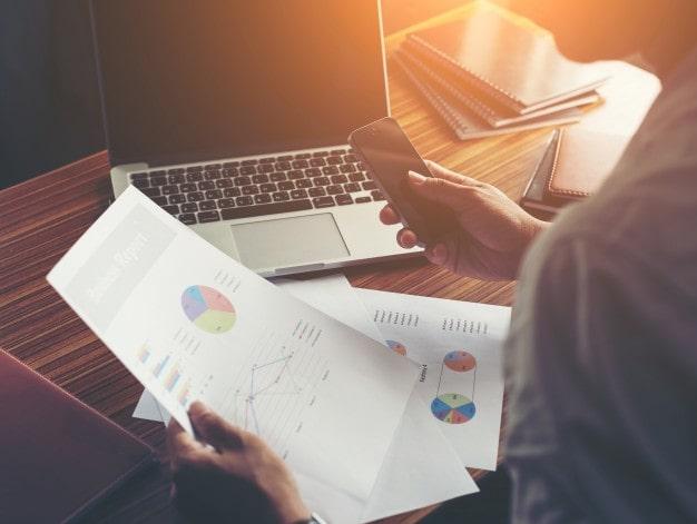 Market research surveys types